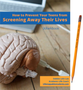 Screening Away Your Life Workbook
